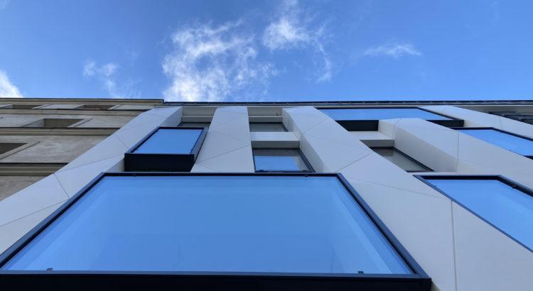 Immeuble RaiseFar, Paris