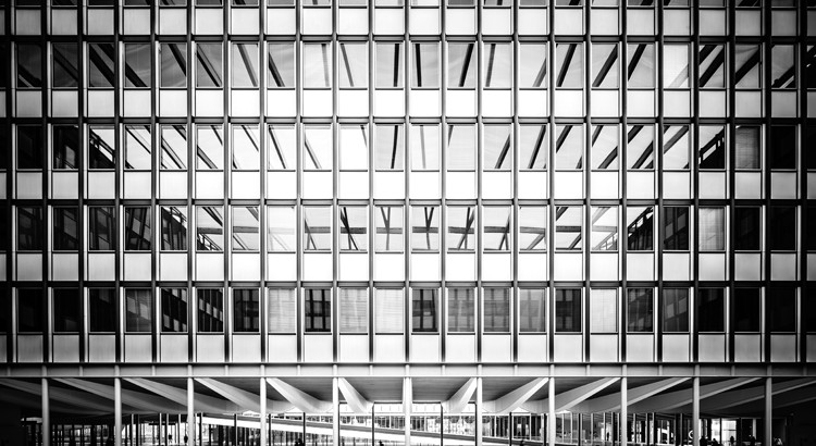 Réhabilitation du Secteur Est du Campus de Jussieu, Paris V